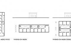 """processo della casa de patio """"formale"""""""